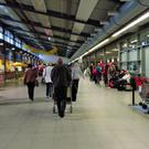 Аэропорт Баден-Бадена «Карлсруэ/Баден-Баден»