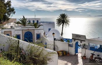 В Тунисе ввели туристический сбор