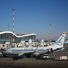 Аэропорт Бухареста «Анри Коанда»
