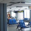 Аэропорт Корфу «Иоанис Каподистриас»