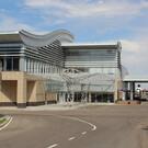 Международный аэропорт Бишкека «Манас»