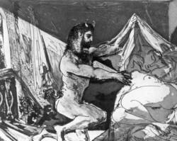 В Стамбуле открылась выставка работ Пикассо