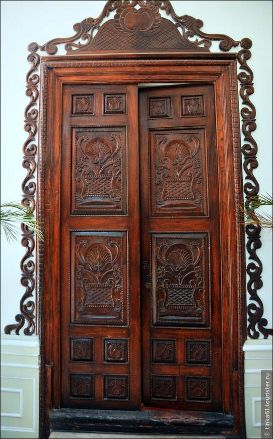 Каждая дверь уникальна.