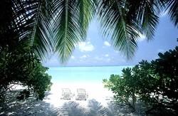 Диффуши, Мальдивы