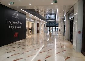Торговый центр Myslbek Shopping Gallery