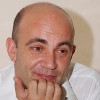 Турист Борис Воловик (Boris)