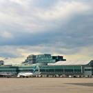 Аэропорт Торонто «Лестер Б. Пирсон»