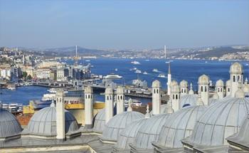 С начала года турпоток из РФ в Турцию вырос почти на 70%