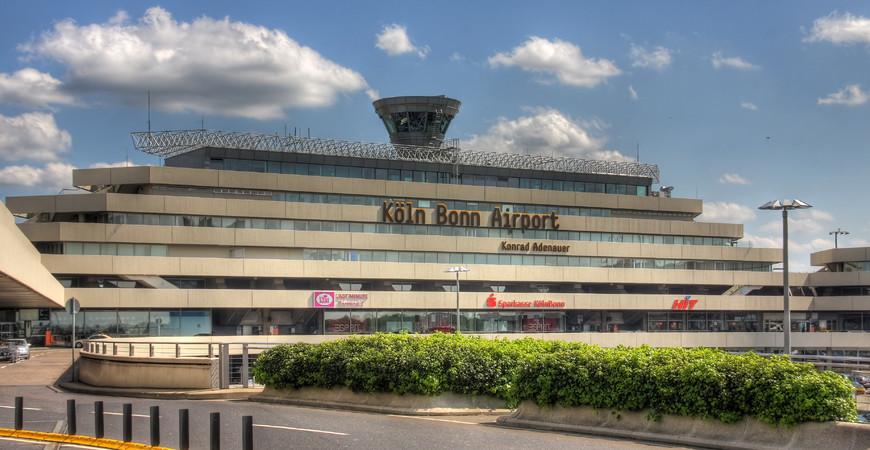 Международный аэропорт Кёльн/Бонн имени Конрада Аденауэра