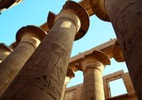 В стране фараонов, часть 2