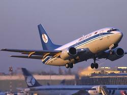 Минск и Екатеринбург объединит «Belavia»