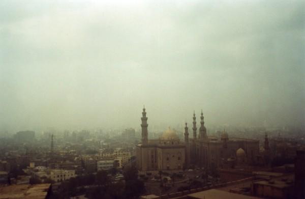 Египет как средство от зимней депрессии
