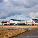 Аэропорт Мемминген (Альгау)