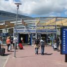Аэропорт Стокгольма «Скавста»