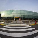 Аэропорт Лимы «Хорхе Чавес»