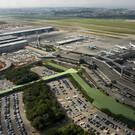 Аэропорт Сан-Паулу «Гуарульос/Кумбика»