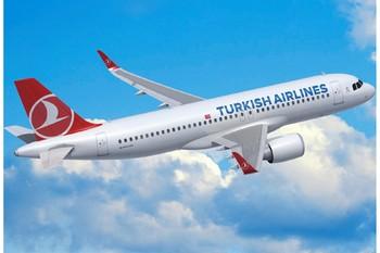 Авиакомпания Turkish Airlines открыла прямой рейс из Стамбула в Краснодар