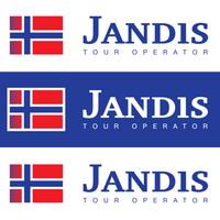 Яндис (Jandis2018)