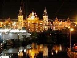 Нидерланды откроют в России туристическое представительство