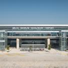 Аэропорт Бодрум-Милас