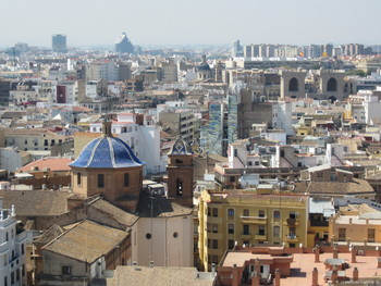 В Валенсии ввели ограничения на сдачу жилья в аренду туристам