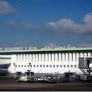 Аэропорт Касабланки «Мохаммед V»