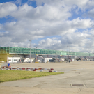 Аэропорт Лондона «Станстед»