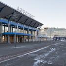 Аэропорт Томска «Богашево»
