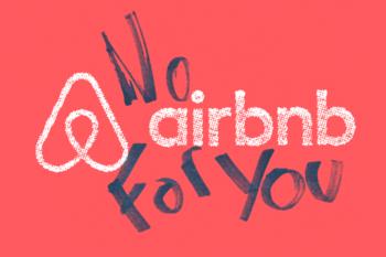 Марокко введёт налог для Booking и Airbnb