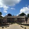 Замок Грунефелт в Баарне