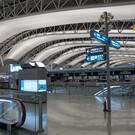 Аэропорт Осаки «Кансай»