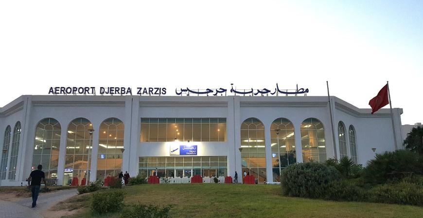 Аэропорт Джербы