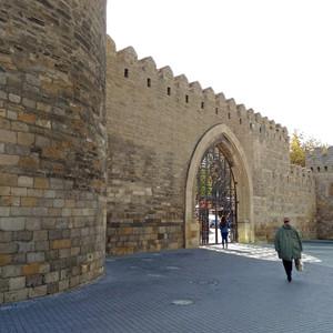 Баку 2018