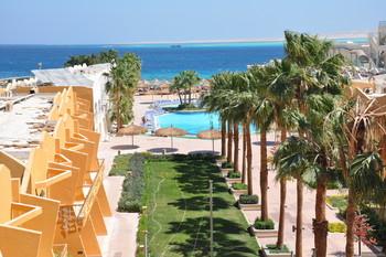 Минтранс предложил новый план возобновления полётов на курорты Египта