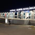 Аэропорт Алании Газипаша