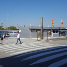Аэропорт Таррагоны / Реус