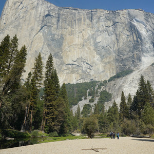 Краски Сев.Америки.Зеленый Yosemite