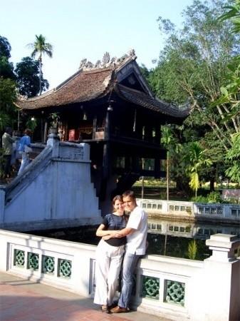 Новый год во Вьетнаме: Сайгон-Нячанг-Ханой