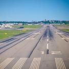 Аэропорт Стокгольма «Бромма»