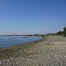 Пляж Панагиес
