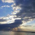 Пляж Парекклисия