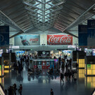Международный Аэропорт Тюбу / Сэнторэа