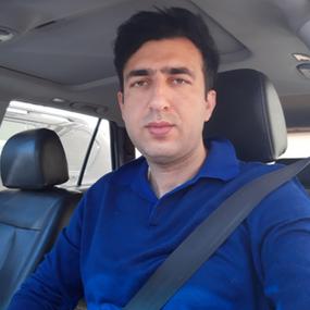 Элнур Аскеров
