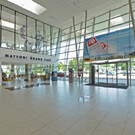 Аэропорт Остравы «Леош Янацек»