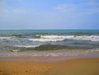 Курорты Краснодарского края открывают сезон