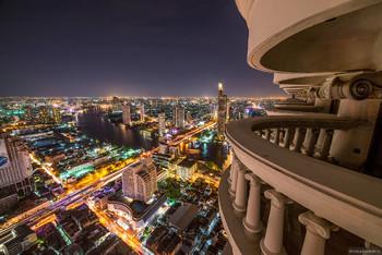 Иностранных туристов внесут в базу данных Минобороны Таиланда