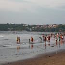 Пляж Джуху
