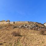 Шюмегская крепость