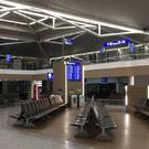 Аэропорт Бристоля