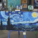 Галерея «Привет, Ван Гог!»